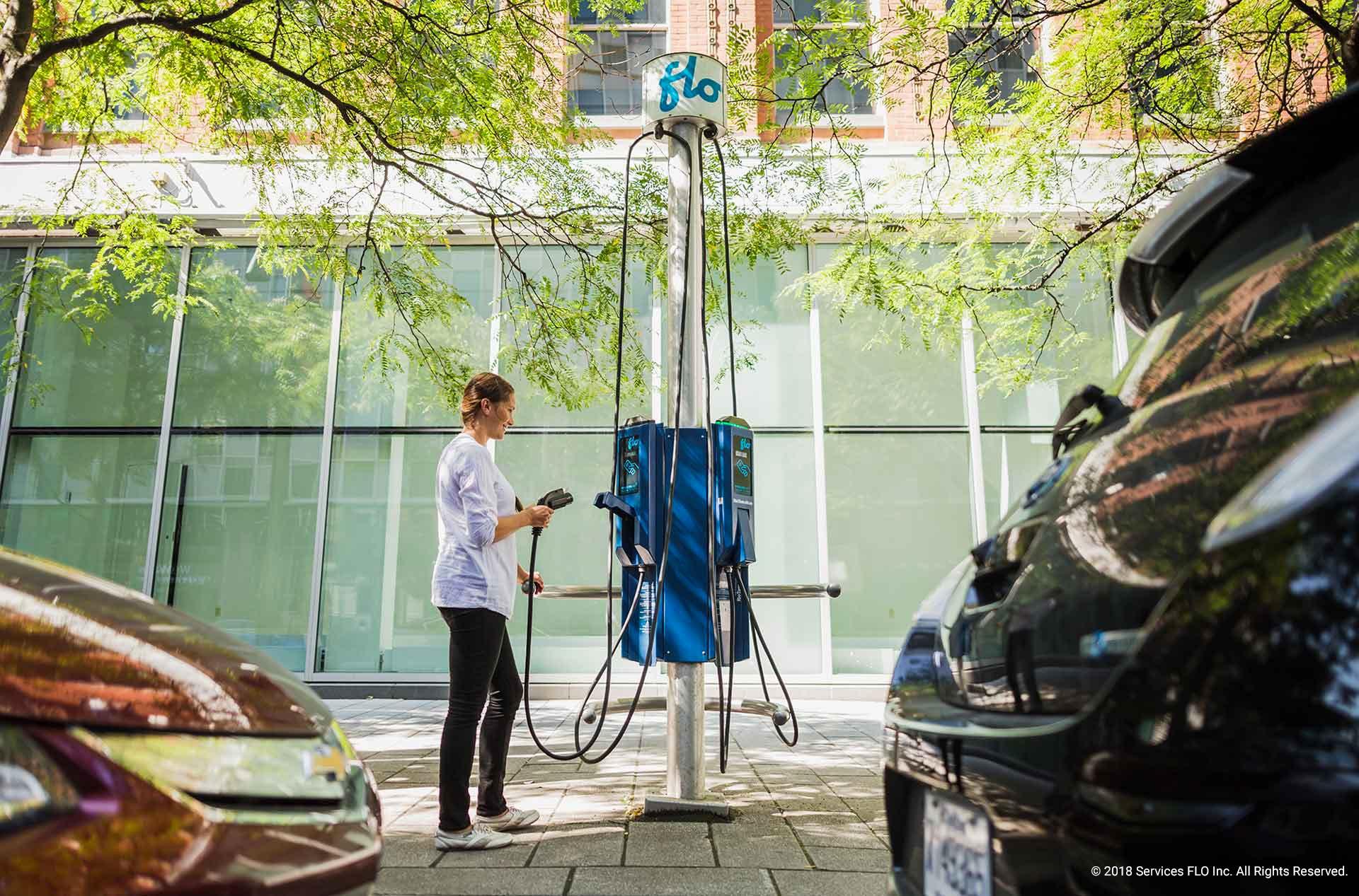 los cargadores de vehículos eléctricos fiables hacen felices a los conductores