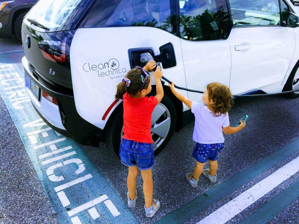 Adopción de vehículos eléctricos: la próxima generación